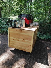 "Mobile Kaffee Catering Kaffeebar neu bei #hummercatering • <a style=""font-size:0.8em;"" href=""http://www.flickr.com/photos/69233503@N08/48535556337/"" target=""_blank"">View on Flickr</a>"