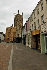 Cirencester (martinelliss) Tags: cirencester uk england gloucestershire buildings churches