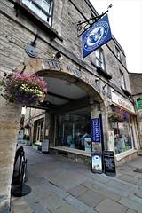 Cirencester (martinelliss) Tags: cirencester uk england gloucestershire buildings doorways