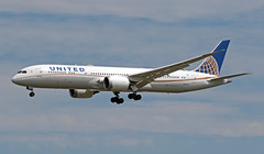 N24974 EGLL 05-07-2019 United Airlines Boeing 787-9 Dreamliner CN 40942 (Burmarrad (Mark) Camenzuli Thank you for the 19.8) Tags: n24974 egll 05072019 united airlines boeing 7879 dreamliner cn 40942