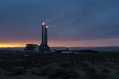 Page, late arrival L1010559 (x-lucena) Tags: monumentvalley usa page arizona