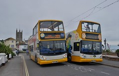 Meetings (Better Living Through Chemistry37) Tags: 18186 mx54lpn dennistrident alx400 teign teignmouth stagecoach stagecoachdevon stagecoachsouthwest buses transport transportation vehicles vehicle psv publictransport ml02rwo 17701 hop222