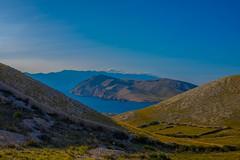 In Nature_ (milance1965) Tags: natur nature priroda berge meer see sea blau blu blue jadran jadranskomore plavijadran prvić ostrvoprvić insel inselprvić fuji fujixt1 xt1