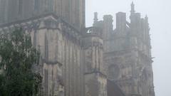 サン・ジャン教会 Église Saint-Jean de Caen (VERITE_CONTINGENTE) Tags: フランス france カン カーン caen ノルマンディー normandie カルヴァドス calvados