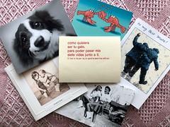 Happy Birthday Bill! (ruthlesscrab) Tags: card birthday werehere hereios wah