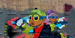 Yellow Goggles (Atelier Teee) Tags: terencefaircloth atelierteee mural streetart chicago illinois wickerpark hebrubrantley