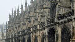 サン・ピエール教会 (VERITE_CONTINGENTE) Tags: フランス france カン カーン caen ノルマンディー normandie カルヴァドス calvados