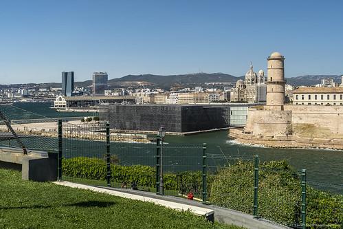 2019_08_11 - (20190728) - 163506 - _DSC1924 - Marseille (FR) - ILCE-7M3 - FE 24-240mm F3.5-6.3 OSS - 1-200 sec. bij f - 8,0 - 46 mm - ISO 100