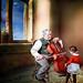 El Abuelo, músico... Edición Fotográfica.