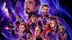 Avengers: Endgame is out on Bluray/DVD/4K (fbtb) Tags: avengersendgame iwantit3000