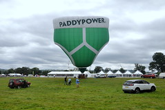 PaddyPower pants G-EGES (Tom_bal) Tags: paddy power pants geges special shape hot air balloon bristol flying aviation nikon d90