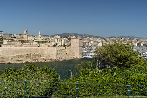 2019_08_11 - (20190728) - 163517 - _DSC1926 - Marseille (FR) - ILCE-7M3 - FE 24-240mm F3.5-6.3 OSS - 1-200 sec. bij f - 8,0 - 46 mm - ISO 100