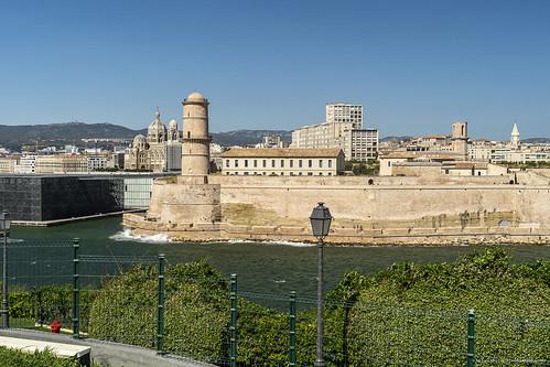 2019_08_11 - (20190728) - 163511 - _DSC1925 - Marseille (FR) - ILCE-7M3 - FE 24-240mm F3.5-6.3 OSS - 1-320 sec. bij f - 8,0 - 46 mm - ISO 100