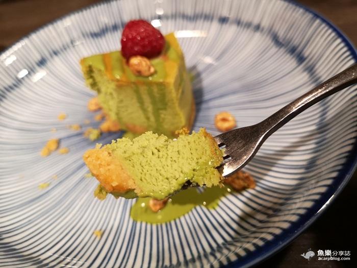 【台北大安】凱恩斯岩燒餐廳|400度火山岩石燒烤牛排 @魚樂分享誌