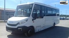 IVECO INDCAR (Fabrice CHUIAFON) Tags: autobus autobuses autocares autocars autocardetourisme buss buses bus bussen coach reisenbus iveco ivecoindcar indcar