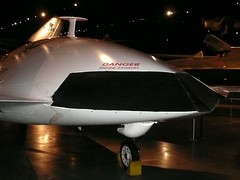 "Boeing X-45A J-UCAS 00037 • <a style=""font-size:0.8em;"" href=""http://www.flickr.com/photos/81723459@N04/48536780171/"" target=""_blank"">View on Flickr</a>"