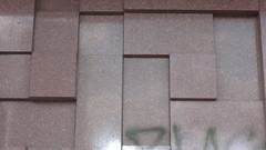 1968/70 Berlin-O. Bauschmuck Haus der Statistik von Manfred Hörner/Peter Senf/Joachim Härter Karl-Marx-Allee 1 in 10178 Mitte (Bergfels) Tags: architekturführer bergfels 196870 1968 1960er 20jh ddr berlin ostberlin berlino hausderstatistik geschäftshaus ecklage ecklösung dreihüftig 11et hochhaus ddrmoderne ostmoderne manfredhörner mhörner hörner joachimhärter jhärter härter petersenf psenf senf karlmarxallee ottobraunstrase 10178 mitte beschriftet bauschmuck