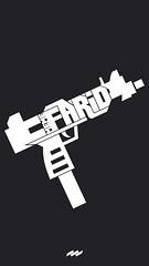 memefarid (memefarid) Tags: uzi fariddx memefarid art design gun vectorart graphic designer unique 3dart guns shape vector farid logodesign newdesign vectordesign uzigun uzishape uzivector uziwallpaper newuzi