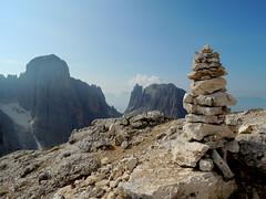 Altopiano delle Pale - dalla Rosetta 5 (antonella galardi) Tags: trentino trento 2019 pale altopiano rosetta sanmartinodicastrozza escursione escursionismo trekking hiking dolomiti dolomites