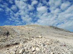 Altopiano delle Pale - Salita alla Rosetta (antonella galardi) Tags: trentino trento 2019 pale altopiano rosetta sanmartinodicastrozza escursione escursionismo trekking hiking dolomiti dolomites