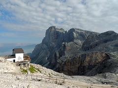 Altopiano delle Pale - dalla Rosetta 2 (antonella galardi) Tags: trentino trento 2019 pale altopiano rosetta sanmartinodicastrozza escursione escursionismo trekking hiking dolomiti dolomites
