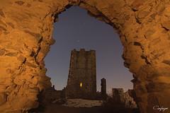 Rescatando un pedacito de historia...225/365 (cienfuegos84) Tags: star stars stone castle castillo estrellas noche night roca historia history fortaleza tokina1116 canon cienfuegos84