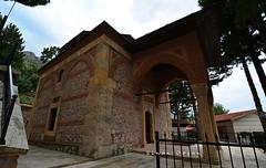 Yakup Paşa Türbesi (Sinan Doğan) Tags: yakuppaşaçilehanecamii amasya amasyafotoğrafları amasyagezilecekyerler amasyagörülmesigerekenyerler turkey yakuppaşatürbesi türbe tomb