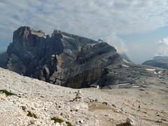 Altopiano delle Pale - dalla Rosetta 4 (antonella galardi) Tags: trentino trento 2019 pale altopiano rosetta sanmartinodicastrozza escursione escursionismo trekking hiking dolomiti dolomites cimon