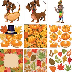 Some of my latest Vector Creations - Licenses are available for Sale on BluedarkArt's Portfolios (BluedarkArt) Tags: vectorart vectorillustration licensesforsale copyright funny cute graphicart vectorgraphics bluedarkartdesign copyrightbluedarkart vectorillustrations thanksgiving summer animals vectoranimals fall autumn backgrounds patterns vectorpatterns design graphics humorous images hiquality sell new