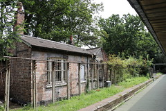 Old Station Masters House