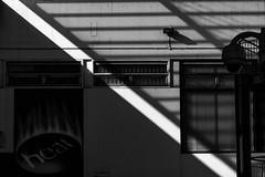Street (lightersideofdark) Tags: blackwhite shadow dark abstract lightdark pattern