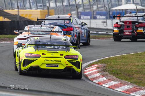 ADAC GT Masters Zandvoort 2019