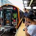 "First New MBTA Orange Line Cars Enter Passenger Service • <a style=""font-size:0.8em;"" href=""http://www.flickr.com/photos/28232089@N04/48537793966/"" target=""_blank"">View on Flickr</a>"