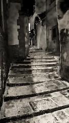 Apulia. Italy (Claudio Abate) Tags: ceglie apulia italy southernitaly steps lanes vicoli puglia suditalia notturna nightpicture fujifilmxe3