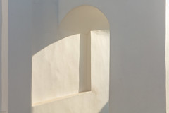 Arch and Shadow (josullivan.59) Tags: 2019 agean artistic greece greek island orthodox sifnos abstract arch architecture church cyclades day detail evening goldenhour islands light minimalism nicelight outside shadow sunsetlight texture travel wall wallpaper warm white greekislands