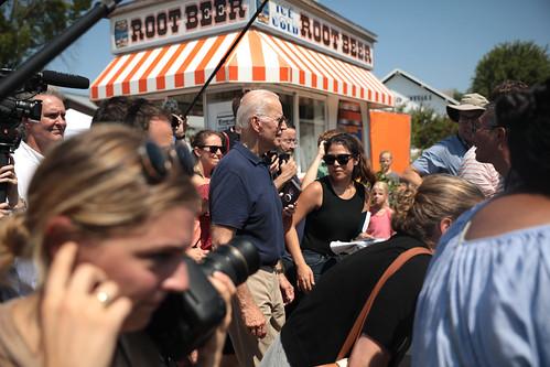 Joe Biden by Gage Skidmore, on Flickr