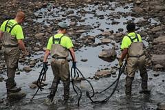 Grantee: Waterbury PAL River Brigade (2019)