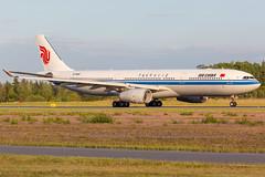 B-5912 Airbus A330-343 Air China (Andreas Eriksson - VstPic) Tags: