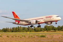 VT-ANG Boeing 787-8 Dreamliner Air India (Andreas Eriksson - VstPic) Tags: vtang boeing 7878 dreamliner air india