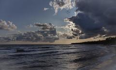 """Beach Fascination... (Rainer Fritz) Tags: evening abend beach """"østersømarken"""" strand"""