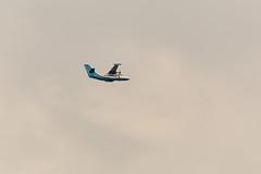 Transaviabaltika Let L-410 Turbolet (Jonas Juodišius) Tags: lietuva lithuania vilnius verkiai verkiuparkas neris theneris