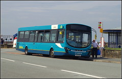 Arriva 3179 (Lotsapix) Tags: arriva wales buses bus volvo vdl wright wrightbus pulsar cx14bxu