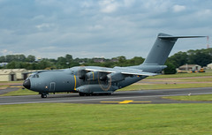 Spanish A400M (osophie20) Tags: riat royalinternationalairtattoo raffairford plane aviation aircraft atlas a400m