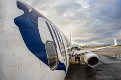 Ryanair EI-EKX 4-3-2017 (Enda Burke) Tags: eiekx dublin eidw dub ireland eire avgeek aviation airplane airport arrival apron canon canon7dmk2 boeing boeing737 boeing737800 ryr ryanair cfm runway travel taxiing taxiway terminal landing landingear planes plane