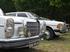 Mercedes-Benz 250 1969 (929V6) Tags: dm9846 w114 strich8 8