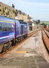 43179 Penzance 8 Sept 2012 (Russell Saxton) Tags: russellsaxton rail railway 2012 gwr penzance hst cornwall