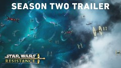 Star Wars: Resistance Season 2 Trailer (fbtb) Tags: star wars resistance