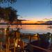 View on Zambezi river