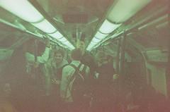 The Tube (bailey_bliss1) Tags: film 35mm minolta 7000 minolta7000 kodak ektachrome expired kodakektachromeexpired