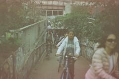 Underpass (bailey_bliss1) Tags: film 35mm minolta 7000 minolta7000 kodak ektachrome expired kodakektachromeexpired